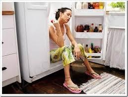 Основные правила как установить холодильник.